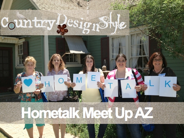 Hometalk Meetup AZ Event