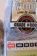 0000 steel wool
