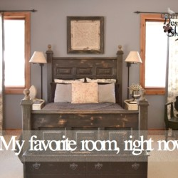 My favorite room Country Design Style