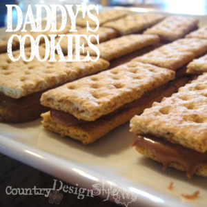 chocolate cookies https://countrydesignstyle.com #cookies