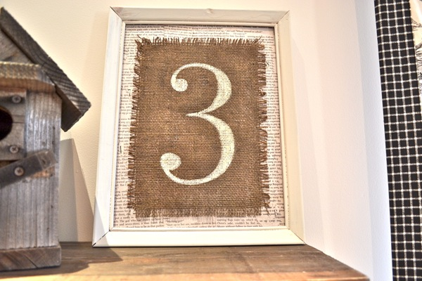 Aged Burlap Country Design Style-7