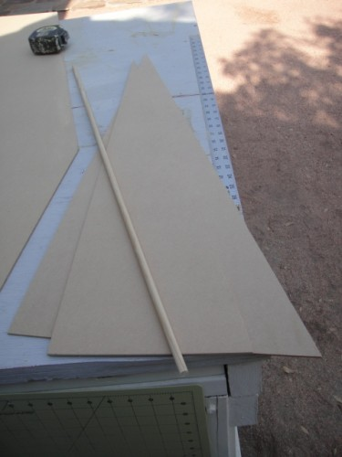 DIY Sailboat Number 1 Country Design Style 10