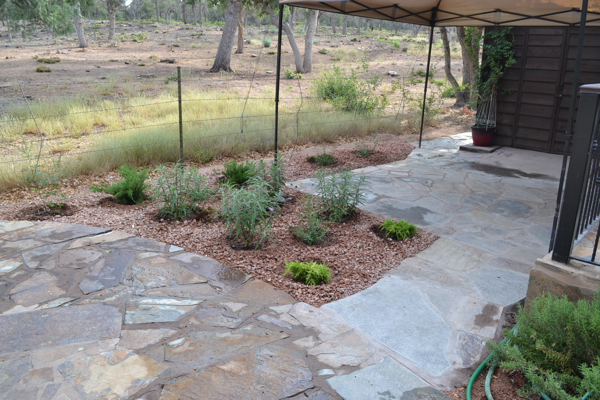 Our Yard Second After Country Design Style-2