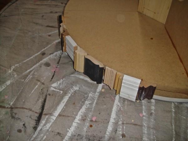 Revolving Bookcase 9