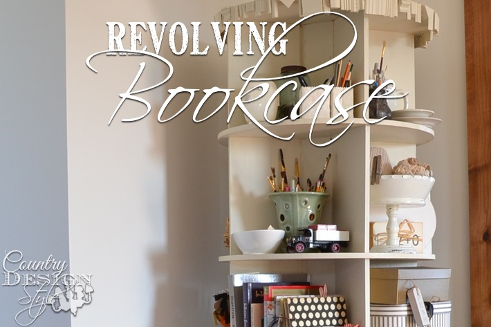 revolving-bookcase-country-design-style-fp