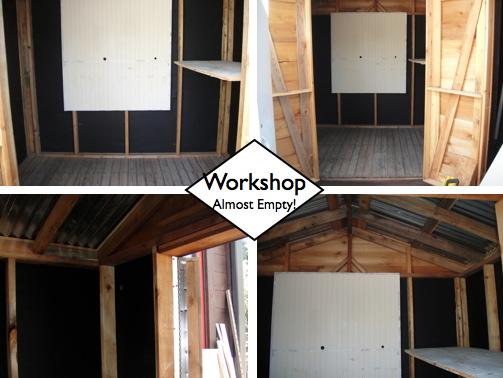 workshop part 1 almostempty
