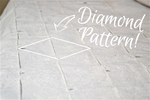 Diamond Pattern CDS