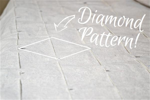 Diamond Pattern CDS
