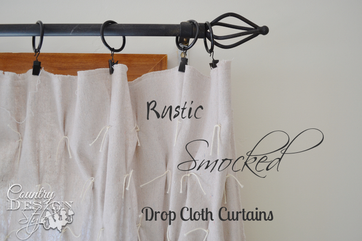 rustic-smocked-drop-cloth-curtains-country-design-style-fp