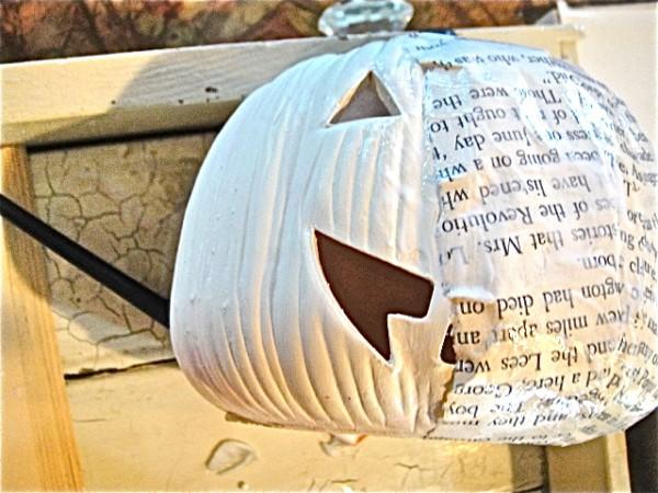 Easy Autumn Pumpkin4