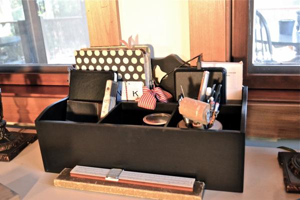 My repurposed desk Country Design Style-14