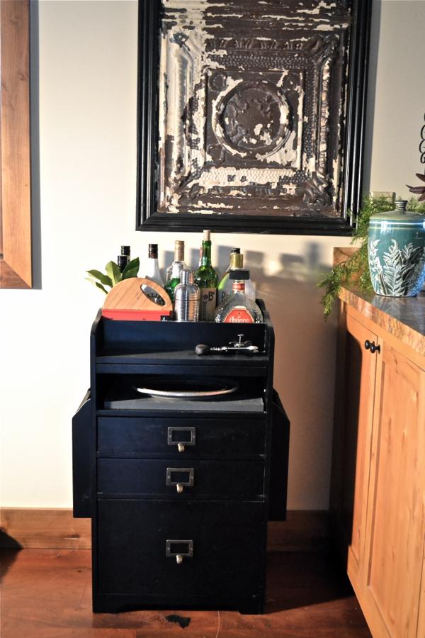 My repurposed desk Country Design Style-16
