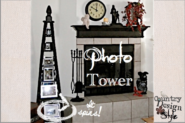Photo Tower