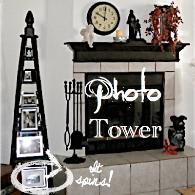 Photo Tower SQ Country Design Style