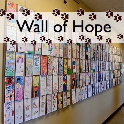 Wall of Hope SQ