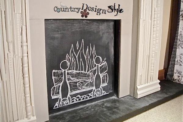 Chalk Fire