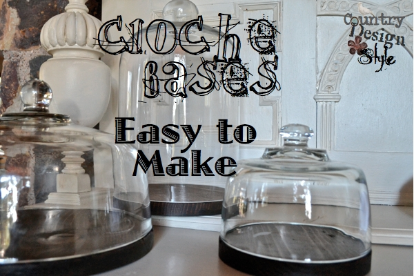 Cloche Bases FP