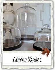 Cloche Bases Link Pix