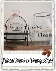 Glass Container Link Pix
