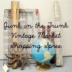 Junk in the Trunk FP