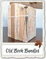 Old Book Bundles Link Pix