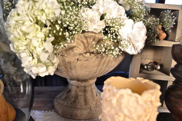 Simple Abundance Flowers