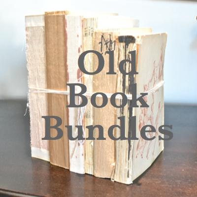 old book bundes SQ