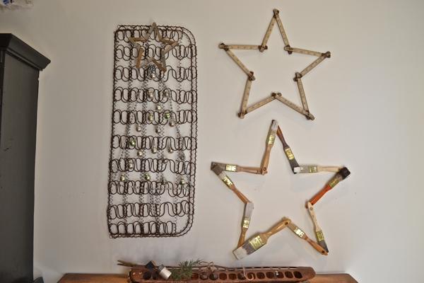 12 Days of Christmas Craft Room