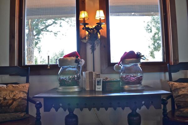 12 Days of Christmas Gift Wrap Stati
