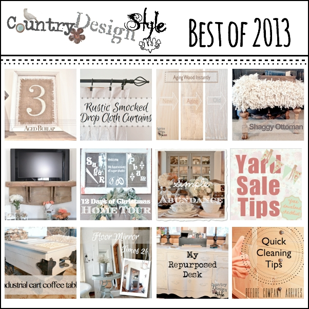 Best of 2013 SQ
