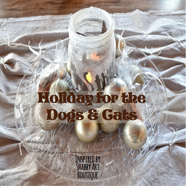 Holiday for the dogs SQ