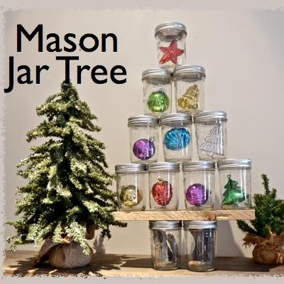 Mason Jar Tree SQ