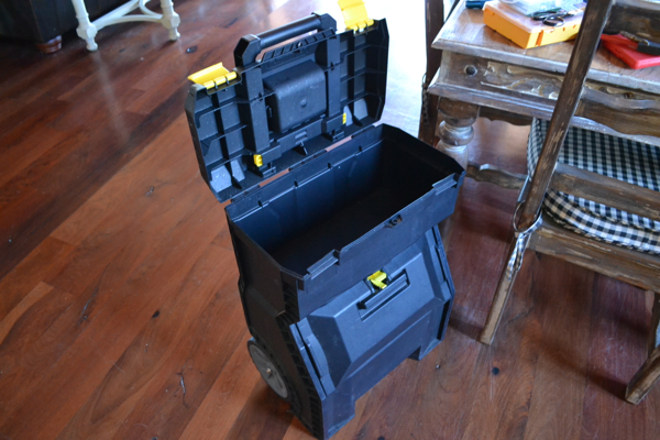 Get organized tool box-2