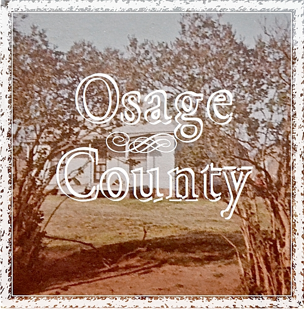 Osage County SQ