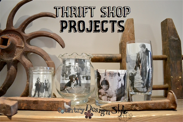 Thrift Shop Project
