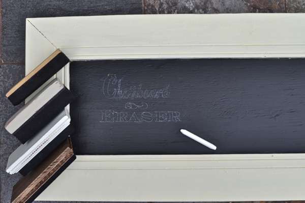 Chalkboard Eraser Main