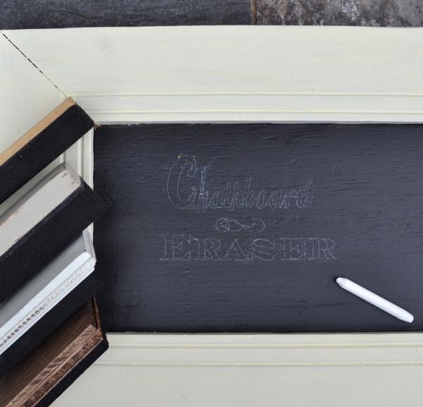 Chalkboard Eraser SQ