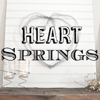 Heart Springs