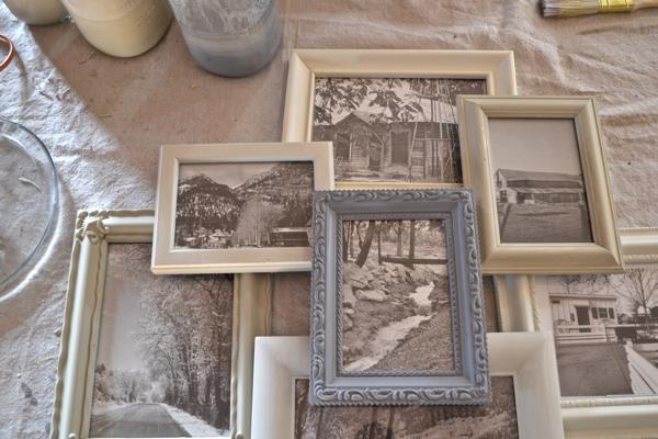 Layered Frames-3