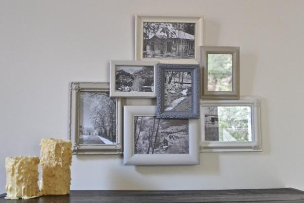 Layered Frames-5