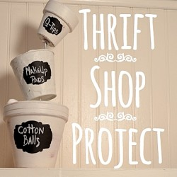 Thrift Shop Project 2 SQ