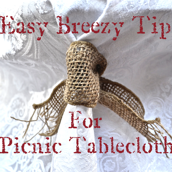 Easy Breezy March Tip