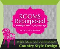 Rooms Repurposed Book Review