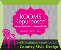 Rooms Repurposed Book Review