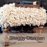 Shaggy Ottoman thumb 160x160
