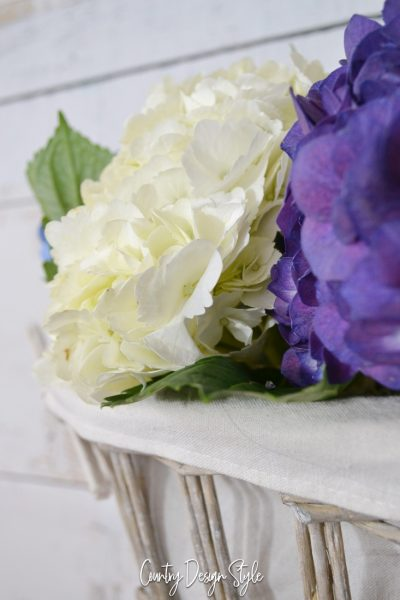 Drying Hydrangeas and Keeping Fresh Longer