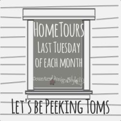 home tour organization https://countrydesignstyle.com #organize