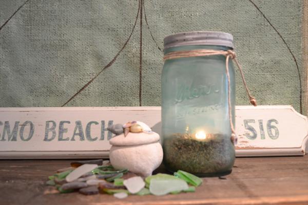 Sea-glass-mason-jar-courtry-design-style-6