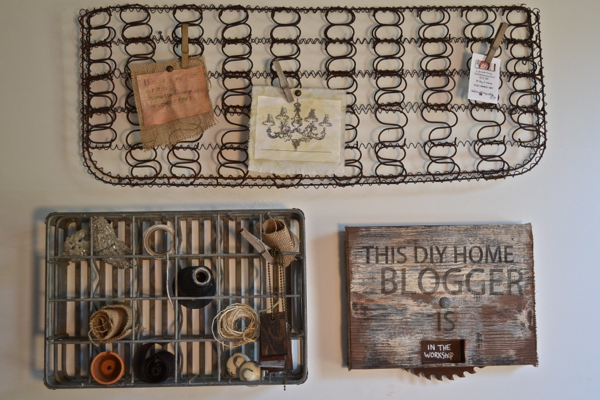 blogger sign in craft room http://countrydesignstyle.com
