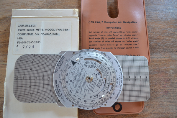 round slide rule http://countrydesignstyle.com #roundsliderule